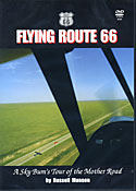 DVD Flying Route66